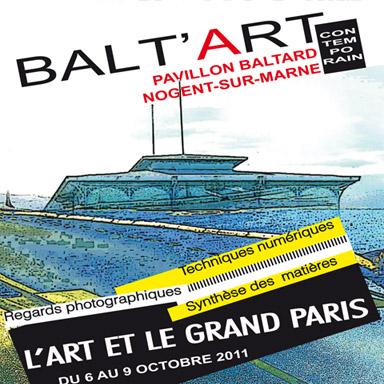 Balt'Art 2011