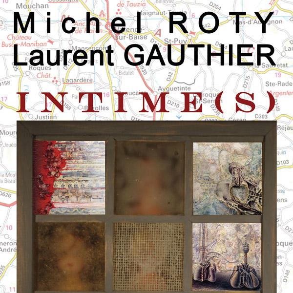 Galerie de l'Artothèque de Gondrin 2013 « Intime(s) »