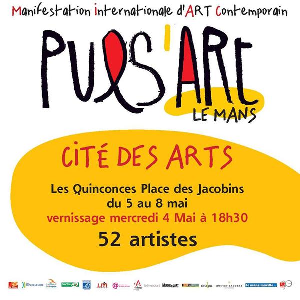 Puls'Art 2016