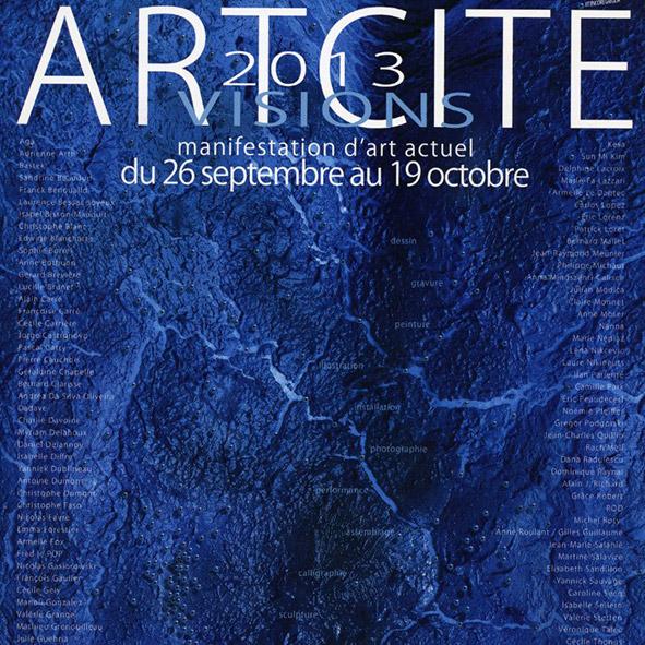 ArtCité 2013